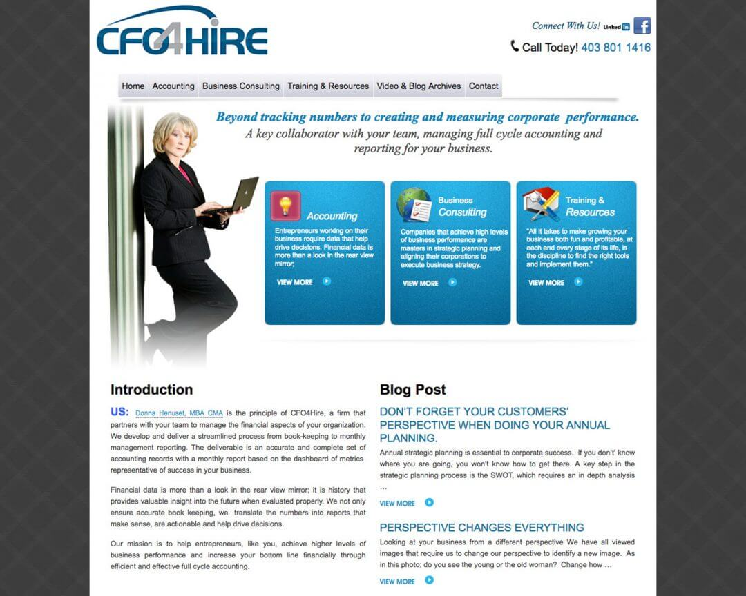 CFO4Hire